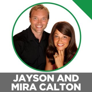 The Problem With Multivitamins, Can Wheat Weaken Your Bones, How Vegans Can Get More Omega 3's & Much More With Mira & Jayson Calton Of The