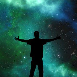 #34 Batti la Paura con le vibrazioni positive del Tuo IO.