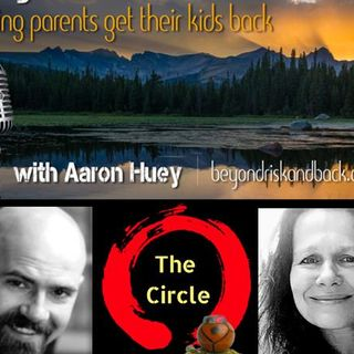 The Circle: Natural Highs - Avani Dilger on Healthy Alternatives to Substances