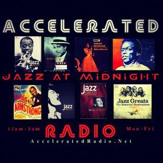 Jazz at Midnight 3/15/2016