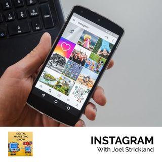 Instagram Basics - S01E02