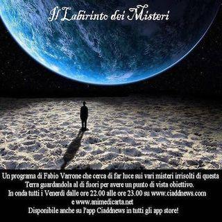 Il Labirinto dei Misteri - Puntata 26 -  Il processo Davide Cervia