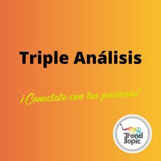 Triple Análisis