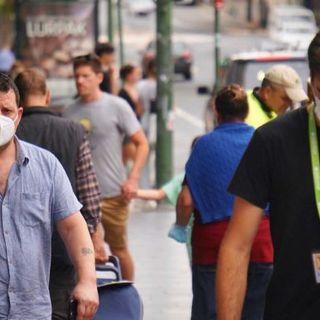Can Australia's status quo beat Delta?