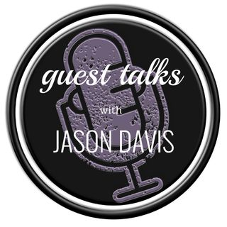 Music Talks - Guest Talks with Jason Davis