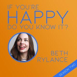 205. BETH RYLANCE