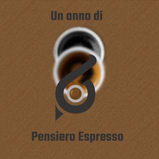 Un anno di Pensiero Espresso