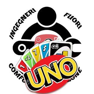 02 - Il gioco di carte UNO
