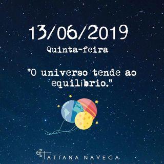 Novela dos ASTROS #13 - 13/06/2019