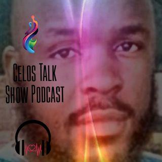 Episode 2 - Celoz Show #Peo Valentines Msg