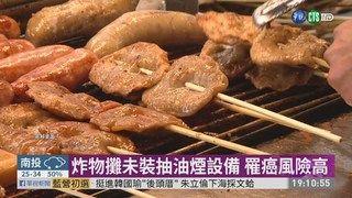 19:42 高醫大:中餐廚師 肺癌風險高2.12倍 ( 2019-06-17 )