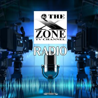 The 'X' Zone TV Channel - Radio Channel