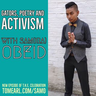Gators, Poetry and Activism with Sam(ira) Obeid