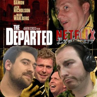 The Factory, The Departed, The Horn, The Ranch, Ip Man, Queer Eye - Feat: THOM & PAPA STEVE