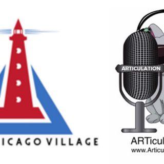 ARTiculation Radio - ORGANIZING SELF-SUSTAINABLE INITIATIVES