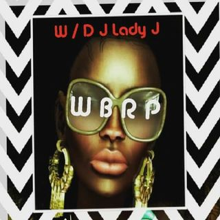 WBRP....So Soulful Sunday ..W  DJ Lady J.... #OldSoul