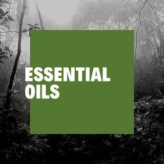 tsp health show: Essential Oils