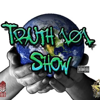 Truth 101 Show ep1    Hiphop 101 How to sell your soul by Black Dot