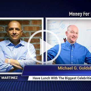 Michael G. Goldsby - Entrepreneurship the Disney Way