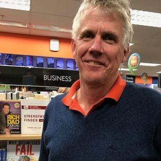 Bob Weir - Why Businesses Fail (WIN A COPY)