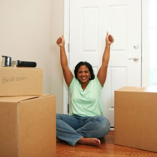 Yes!!! Home Loans & Owning Within Reach!