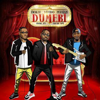 Dumebi by Fiokee ft. Davido & Peruzzi