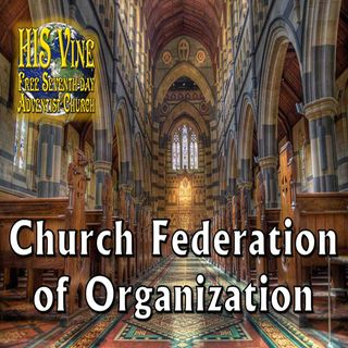 Church Federation of Organization