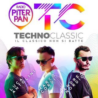 Ep.16- Techno Classic - 16-05-2020