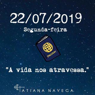 Novela dos ASTROS #37 - 22/07/2019