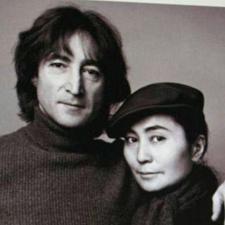 Destini Incrociati John Lennon e Yoko Ono