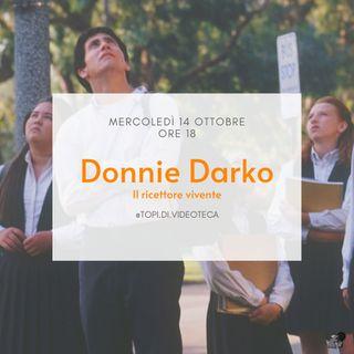 23 Donnie Darko - Il ricettore vivente