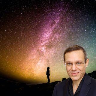 Harvard Astrophysicist Avi Loeb
