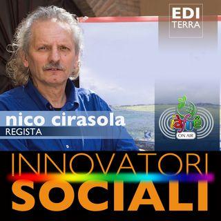30.04.20. Nico Cirasola - Regista