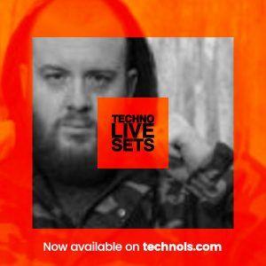 Techno: Kellener Spectral Rebel Podcast 144