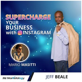 Supercharge Your Business with  Instagram