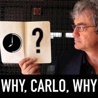 Perché Carlo Rovelli si sbaglia: l'Italiano non è più ricco dell'Americano - con Carlo Stagnaro