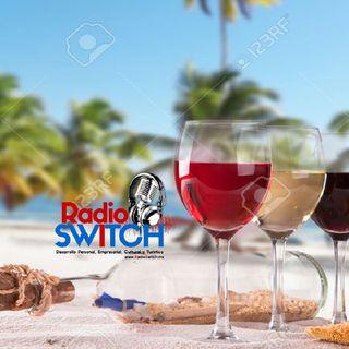 VINOS para el VERANO y Comida MEXICANA/Rincón Del SABOR By RADIO SWITCH