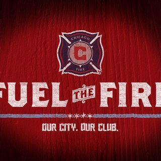 MLS/Chicago Fire Update