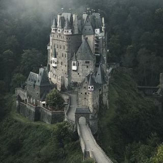 Durmstrang Sihir Enstitüsü Tarihçesi - Büyücülük Tarihi 2.bölüm