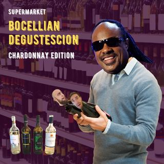 #36 - Bocellian Degustescion Supermarket - Chardonnay