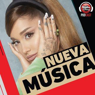 23/10| Maluma, Ariana Grande, Kudai y más novedades.