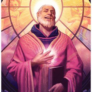 Be a Saint
