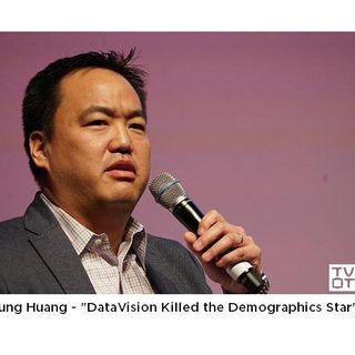 "Radio ITVT: ""DataVision Killed the Demographic Star"" at TVOT NYC 2017"