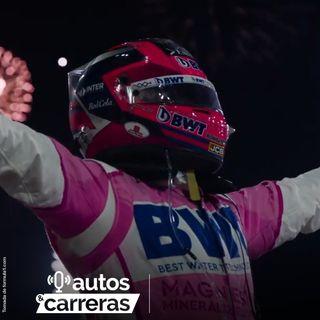 El Gran Premio de Sakhir es Historia