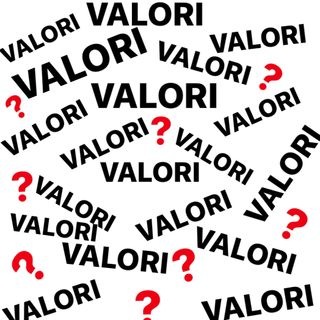 #medicina Gli adolescenti non hanno valori
