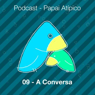 09 - A conversa