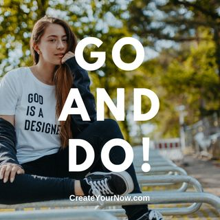 1662 Go and Do!