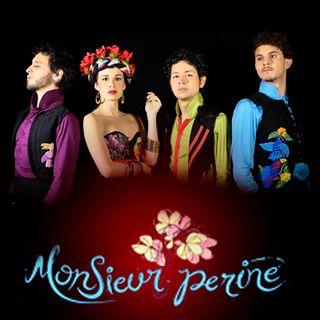 Monsieur Periné, Ni Lo Uno Ni Lo Otro