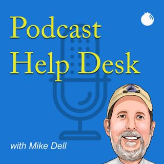 Podcast Help Desk™