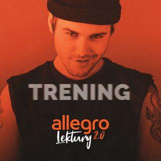 """""""Trening"""" Ajgor Ignacy"""